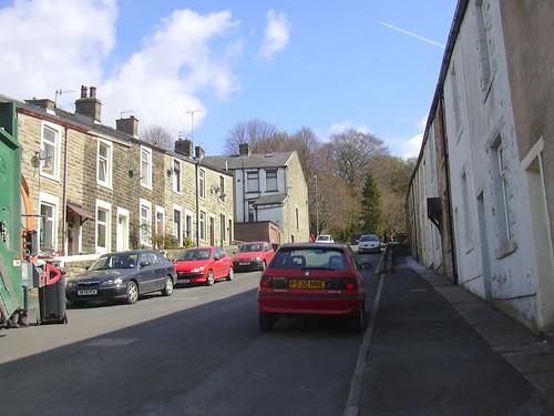 Alliance Street, Baxenden, Accrington