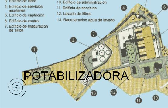 POTABILIZADORA