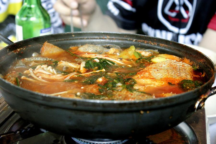 Trout restaurant(4)