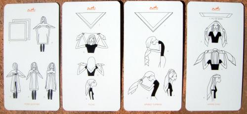 Hermes Cards 8