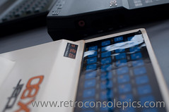 ZX80 (billlunney) Tags: vintage computer spectrum retro console zx81 zx80 retroconsoles wwwretoroconsolepicscom