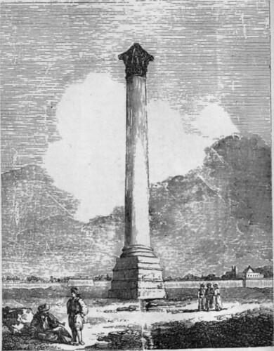 Columna de Pompeyo