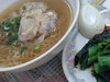 Jacksons Shrimp Noodle