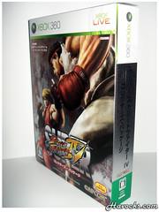 Super Street Fighter IV - Collector - 02