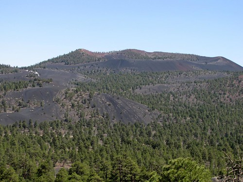 Sunset Crater Natl Monument-3