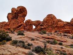 Arches Nat'l Park 11 (blevatech) Tags: utah sand desert deadhorsepoint moab redrock archesnationalpark raven canyons goodlight