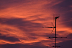 Sunset Interludium #5 (by storvandre)