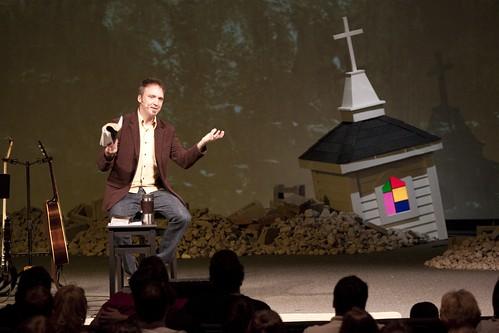 RivSet - How To Kill A Church - 3
