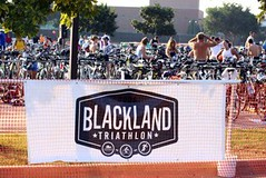 Official Training Program for the Blackland Triathlon