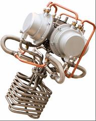 Stiirling engine generator