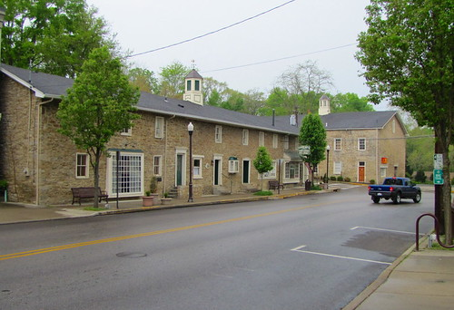 Milford, Ohio