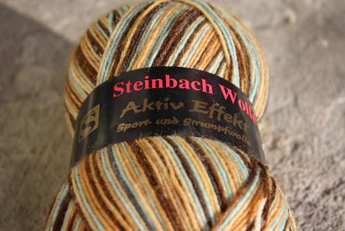 Steinback Wolle