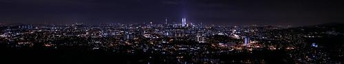 KL city