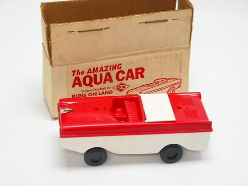 DX Aquacar