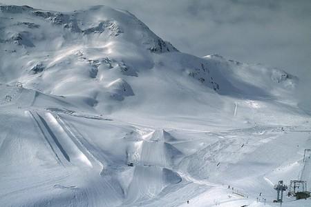 Aktuálně: kde se ještě lyžuje