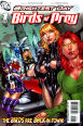 Review: Birds of Prey #1