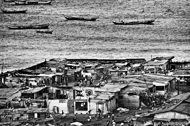 Slice of Life: Accra Style