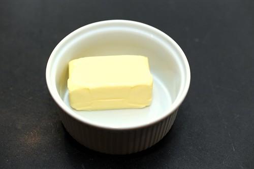 mmm... butter..
