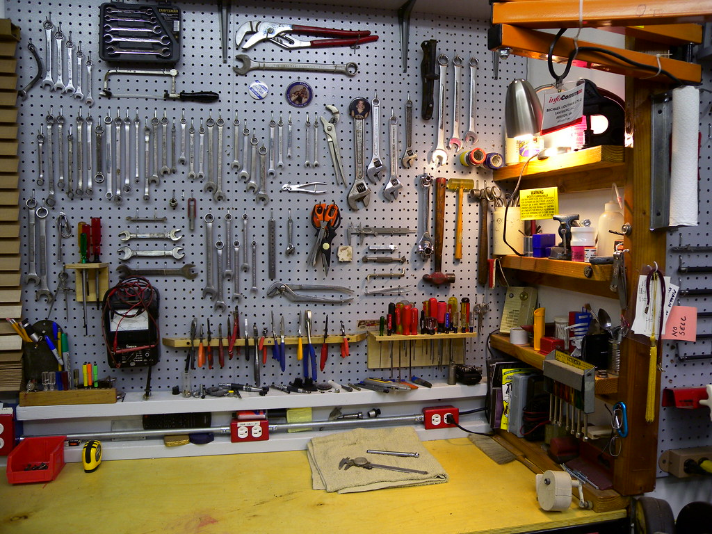 The World S Best Photos Of Shop And Wrenches Flickr Hive