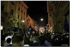 G-Inter Scudetto 18 - Milano 14 (Ròòò) Tags: milano duomo festa calcio inter fcinternazionale scudetto campioni campionato nerazzurri interisti