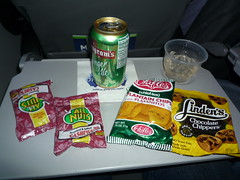 My JetBlue Meal