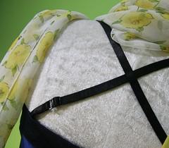 fairy dress sexy strap
