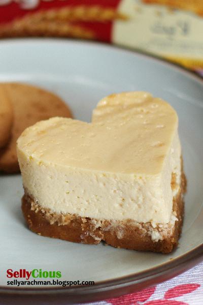 nih buat penggemar cheese cake ternyata cheese cake bisa dibuat dari ...