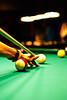 Love the bokeh (Forest Wang) Tags: canada pool club night 50mm quebec sony sherbrooke billiards f22 8ball iso1600 wellinton fridaynight 1007pm sonydslra230 dslra230 160secatf22 may212010 fridaynightpool