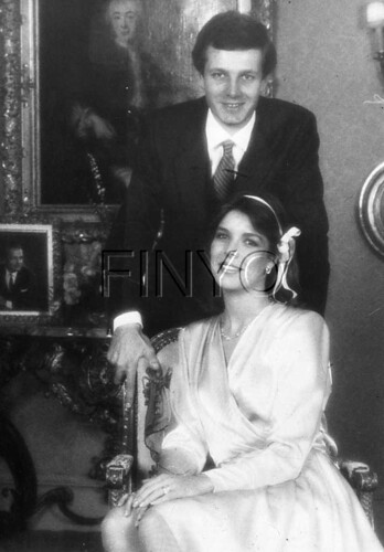 Princess Caroline and Stefano Casiraghi
