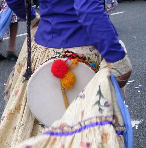 Caja andina