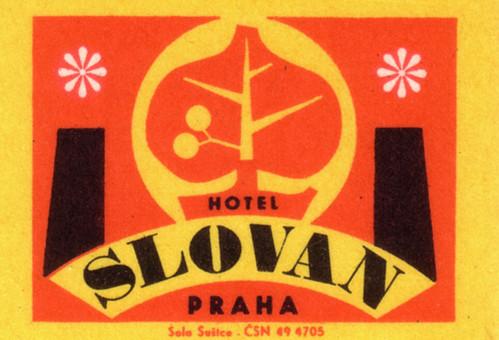 Hotel Slovan Praha