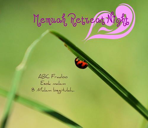 burung-pempuan (ladybird)