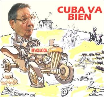 Raúl Castro habla, por primera vez, de abdicar