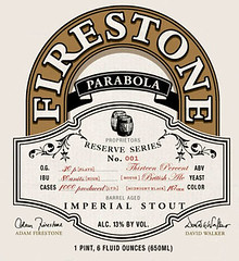 Fireston Walker Parabola
