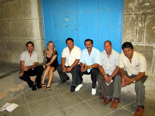 Visiting Havana Cuba