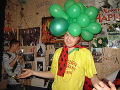 2007 - Brazil Party на Валеркиной хате