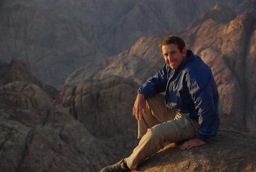 4659040065 28fe1f1704 Atop Mt. Sinai