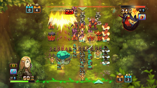 Might & Magic: Clash of Heroes for PS3