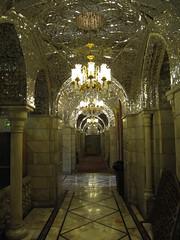 Sayyidah Ruqayya Mosque - Damascus, Syria