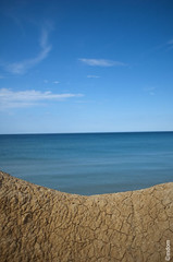 litoranea2 [litoranea brindisina, giugno] /10 (mariadomenicamaggiore) Tags: sea italy italia mare nikond70s giugno colori puglia southitaly costaadriatica