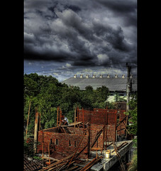 worker HDR