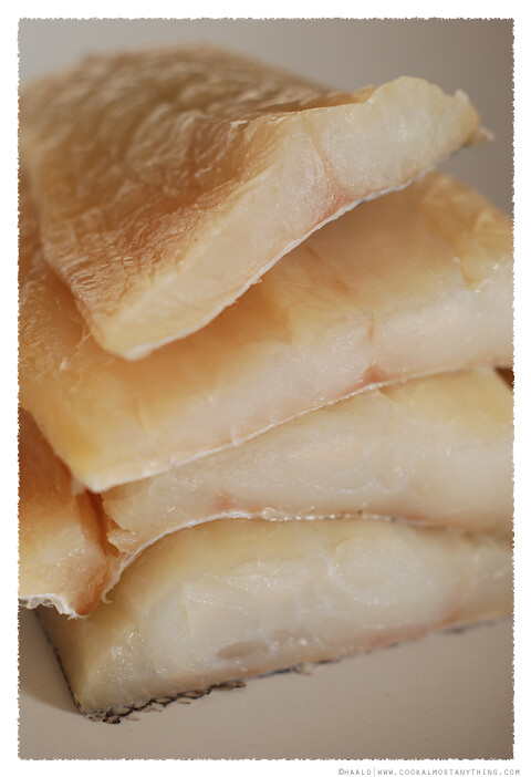 smoked haddock© by Haalo