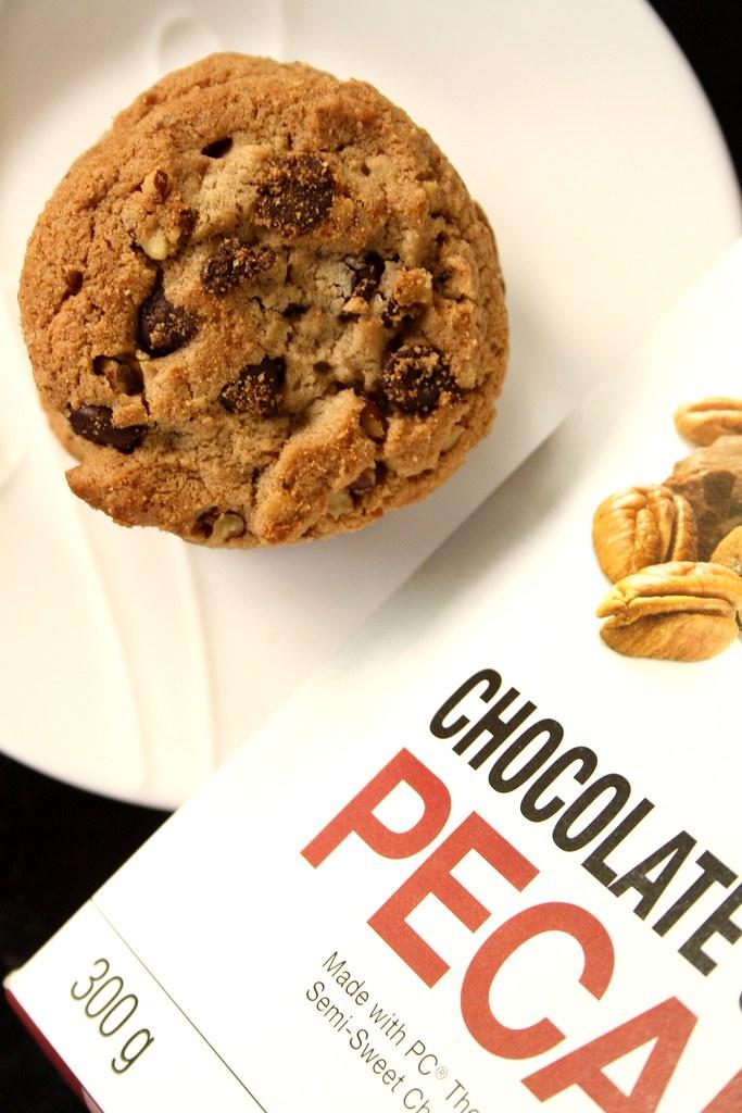 PC Chocolate Chip Pecan Cookies