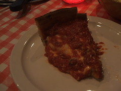 Chicago slice