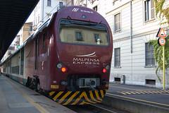 Malpensa Express, Milan, Italy (Pantufa) Tags: italy milan train tren italia milano comboio trenitalia malpensa treni milo malpensaexpress
