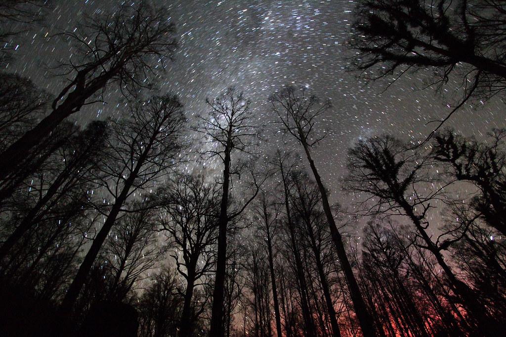 Звёздное небо и космос в картинках - Страница 2 4673729257_8661be0b65_b