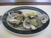 Whitstable - Oysters at Wheelers (ETNevins) Tags: uk seaside oysters whitstable wheelers