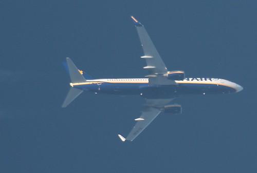 Ryanair B738 EI-EGB