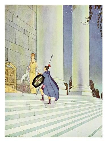 009-El vellocino de oro-Tanglewood tales 1921- Virginia Frances Sterrett