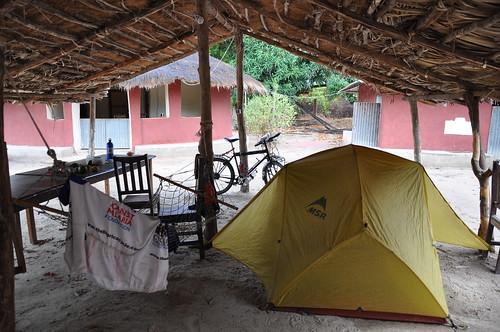 Casamance camp